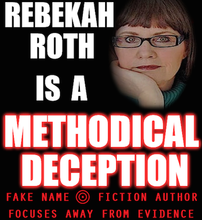 Rebekah Roth