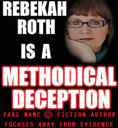 Rebekah Roth
